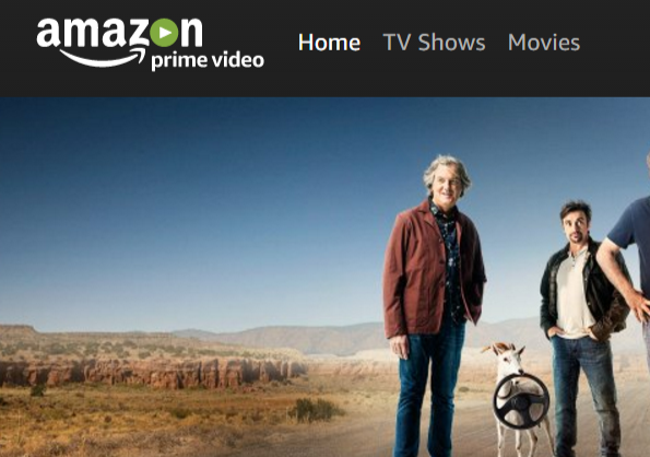 Amazon Prime vidéo : Netflix à la sauce Amazon