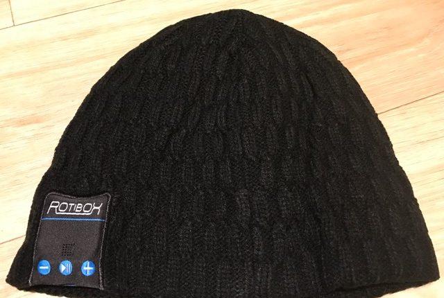 Rotibox : de la musique dans un bonnet !