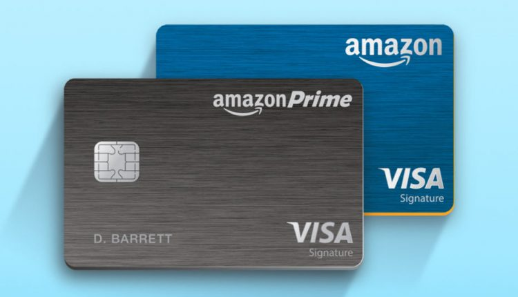 Amazon Visa : la carte bleue à la sauce Amazon